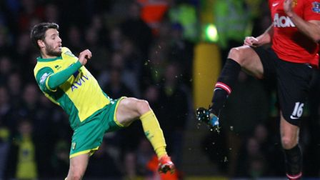 Norwich City midfielder Wes Hoolahan is reportedly the subject of a £1.5m enquiry from Aston Villa.
