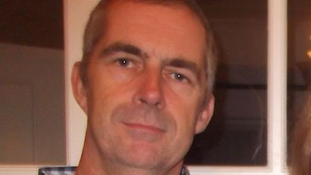 """Cornelius """"Con"""" Sullivan who was missing since December 9 is now home with his family."""