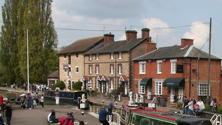 Must See: Stoke Bruerne canal museum