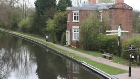 canal-cottage---kings-norton