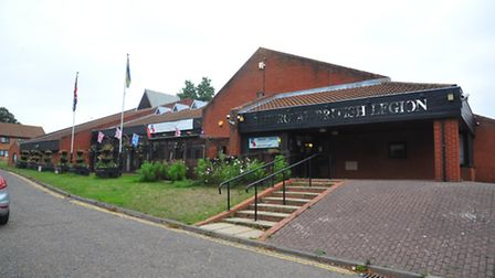 The Jubilee Hall, Aylsham Road, Norwich looks set to close.