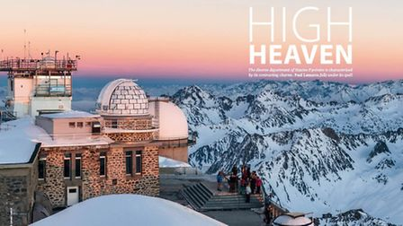 Explore Hautes-Pyrenees in the December Living France