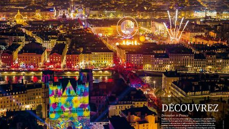 Discover the festive events happening in France in December