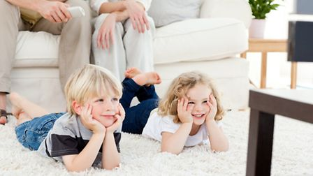 Watching French TV is a great way to learn the language © Fotolia
