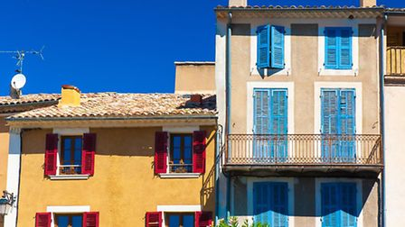 Buying a house in France © shutterstock / Goory