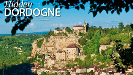 Discover the Dordogne Valley in the April 2015 issue of Living France