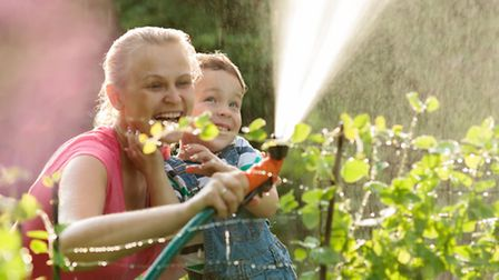 Setting up your water supply in France © fotolia