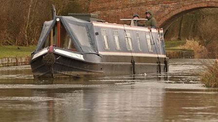 We've found a previously-owned boat in the right sort of price range.