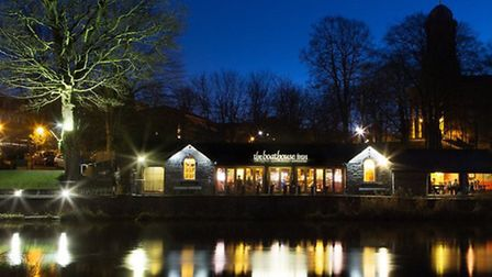 The Boathouse Inn, ©, Justin Zhang (www.justinzhangphotography.com)