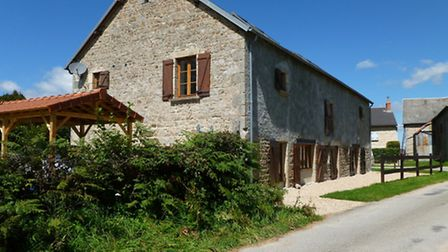 House in Puy-de-Dome for 280,000 euros