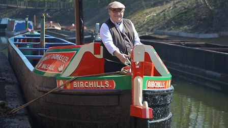 Birchills comes back to life