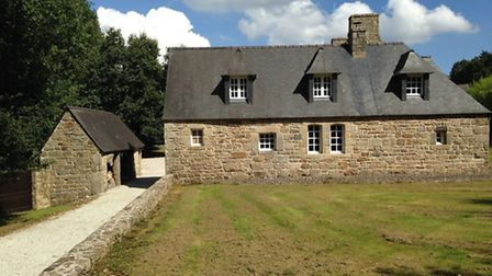 Historic property in Cotes-d'Armor