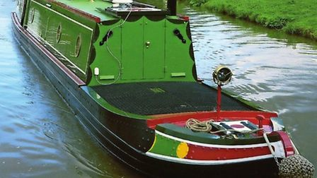 Ted at Middlewich