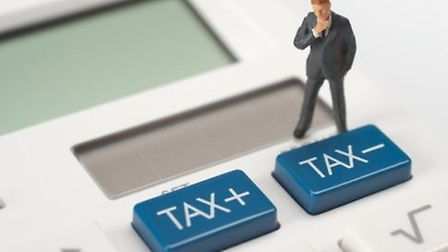 French phrases related to the tax system © Fotolia