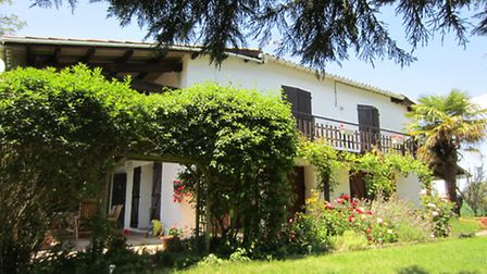 Renovated house near Toulouse