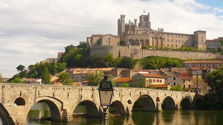Beziers © Herault tourisme / S. Lucchese