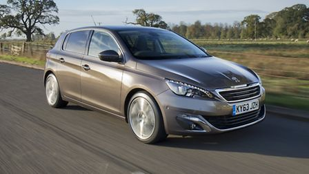 New Peugeot 308 reaches new levels of style and quality and it drives as good as it looks.