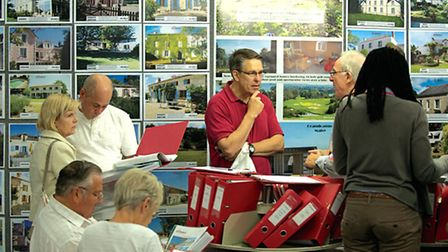 French Property Exhibition at Olympia