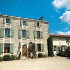 A traditional country home in Charente for 285,000 euros