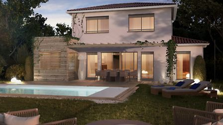 New-build villas in Charente-Maritime from Leapfrog Properties