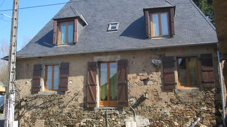 Character home near Juillac on sale for 171,000 euros