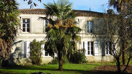 Four-bedroom house to renovate for 192,600 euros