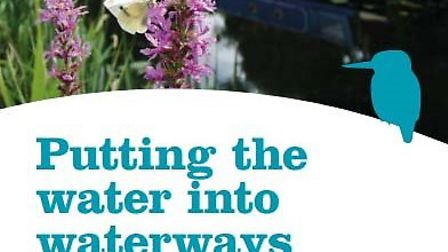 Putting the Water into Waterways