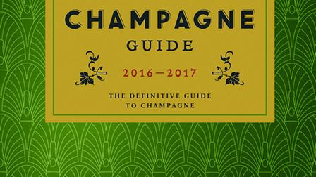 The Champagne Guide 2016-17