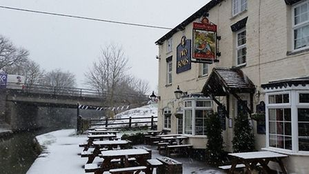 The Two Boats Inn – Long Itchington