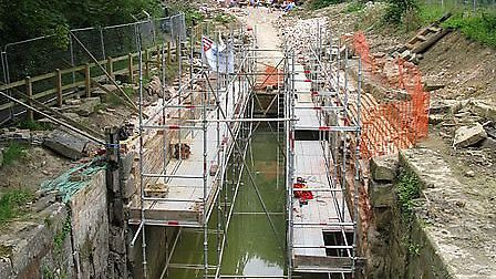 Cotswold Canals Trust