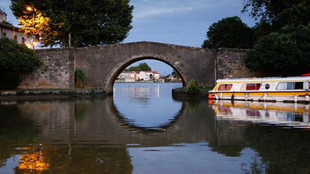 10 photos that show why the Canal du Midi should be your next cruise destination