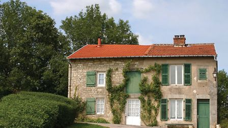 A house in France © dreamstime