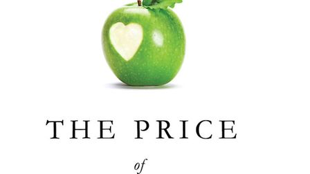 The Price of Love by Deanna Maclaren