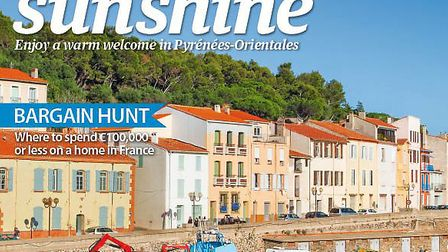 March 2016 Living France