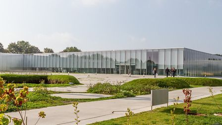 Louvre-Lens © By B@rberousse