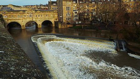 A study is to look into new methods to revitalise and transform the river and canal system around Ba
