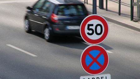 Driving in France ©nfrPictures/Fotolia