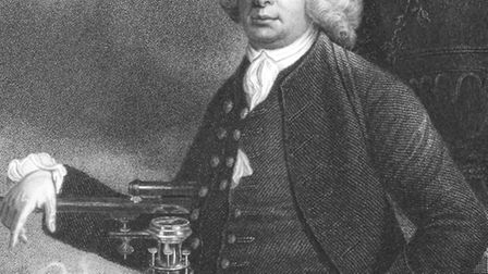 Events will mark 300th anniversary of canal engineer James Brindley