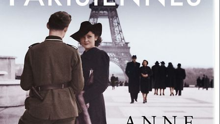 Enter our competition for your chance to win a copy of the book Les Parisennes