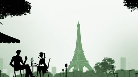 Learn French with a daily email © Frantastique