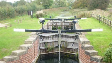 Public meeting showcasing the care of Yorkshire's historic waterways