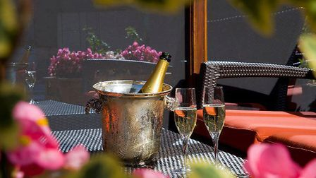 Win a two-night stay at Auberge de Nicey in Champagne © Didier GUY photographe