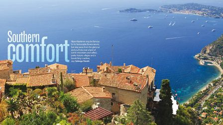 Discover Alpes-Maritimes in the South of France