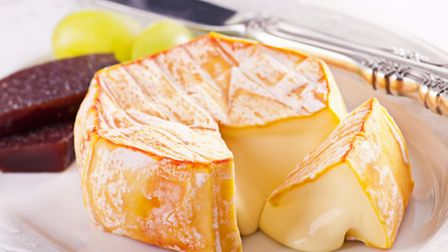Époisses cheese from Burgundy © HLPhoto / Fotolia