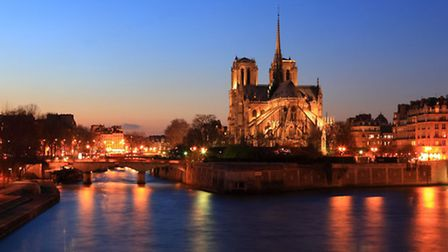 Not just a tourist hotspot, Paris makes the perfect place to live too