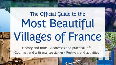 Enter our competition for your chance to win a copy of The Official Guide to the Most Beautiful Vill