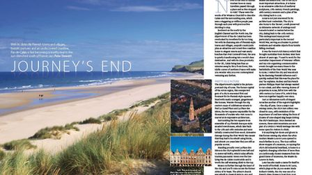 We find out why Pas-de-Calais is a destination in its own right