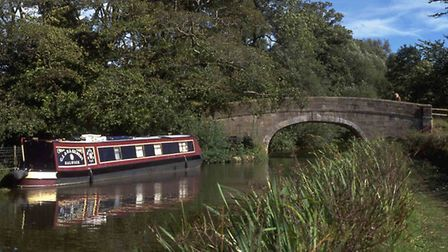 Volunteers wanted on the Lancaster Canal PHOTO: Canal & River Trust