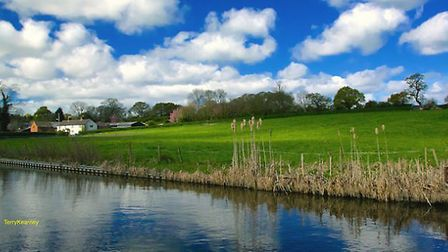 These are our favourite waterside watering holes on the Shropshire Union Canal