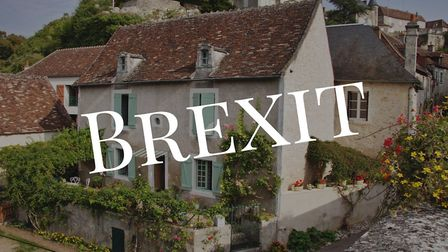 Will I still be able to buy a property in France after Brexit